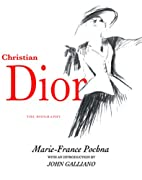 Christian Dior: The Biography by…