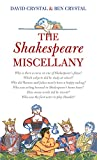 Crystal, David: The Shakespeare Miscellany