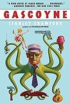 Gascoyne by Stanley Crawford