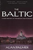 The Baltic by Alan Palmer