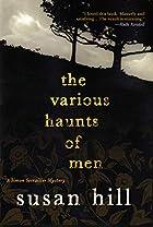 The various haunts of men : a Simon…