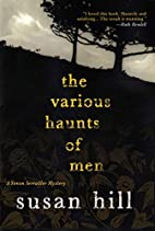 The various haunts of men : a Simon…