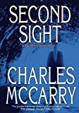 McCarry, Charles: Second Sight