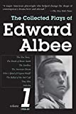 Albee, Edward: The Collected Play of Edward Albee 1958-65