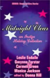 Esdaile, Leslie: Midnight Clear: A Holiday Anthology (Indigo: Sensuous Love Stories)