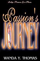 Passion's Journey (Indigo: Sensuous Love…