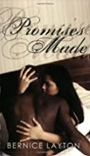 Promises Made (Indigo) by Bernice Layton