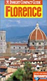 Thoma, Wolfgang: Insight Compact Guide Florence (Insight Compact Guides Florence)