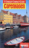 Bell, Brian: Insight Compact Guide Copenhagen (Insight Smart Guide Copenhagen)