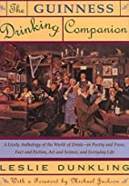 The Guinness Drinking Companion by Leslie…