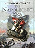 Dr. Angus Konstam: Historical Atlas of the Napoleonic Era