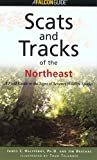 Halfpenny, James C.: Scats and Tracks of the Northeast