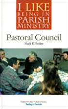 I Like Being in Parish Ministry: Pastoral…