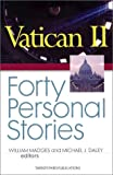 Madges, William: Vatican II: Forty Personal Stories