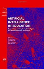 Artificial Intelligence in Education…