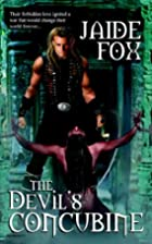 The Devil's Concubine by Jaide Fox