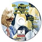 Progeny Press Mr. Popper's Penguins Study…