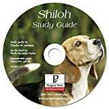 Charles W. Johnson: Shiloh Study Guide CD-ROM
