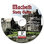Macbeth Study Guide CD-ROM by Michael S.…