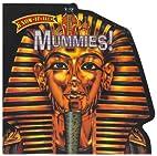 Mummies (Know-It-Alls) by Kenn Goin