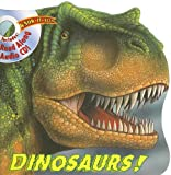Johnson, Jay: Dinosaurs [With CD] (Know-It-All)