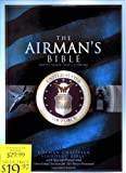 [???]: The Airman&#39;s Bible :United States Air Force: Holman Christian Standard Bible, Airman&#39;s Bible, Blue, Bonded Leather, Slide-Tab Closure, Special Prayer and Devotional Section for Air Force Personne