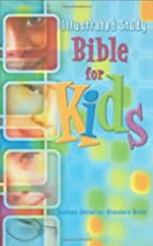 Illustrated Study Bible for Kids: Holman…