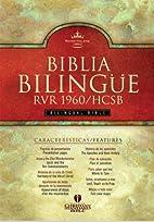 Santa Biblia / Holy Bible (Reina-Valera /…