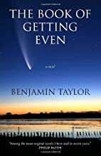 The Book of Getting Even: A Novel by…