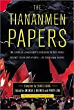Liang Zhang: The Tiananmen Papers