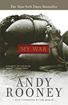 My War by Andy Rooney