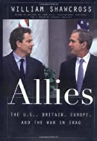 Allies by William Shawcross