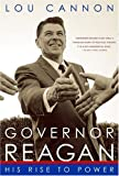 Cannon, Lou: Governor Reagan