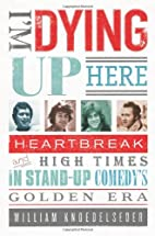 I'm Dying Up Here: Heartbreak and High…