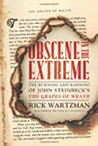 Obscene in the Extreme: The Burning and&hellip;