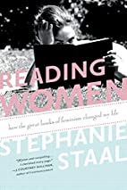 Reading Women by Stephanie Staal