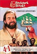 Backpack Books: Christian Adventures by…