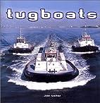 Tugboats by Jim Shaw
