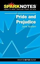 Pride and Prejudice - Jane Austen by Ross…