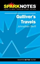 Spark Notes Gulliver's Travels by John…