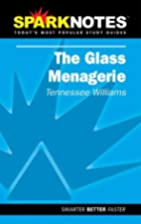 The Glass Menagerie - Tennessee Williams…
