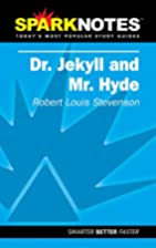 Dr. Jekyll and Mr. Hyde - Robert Louis…