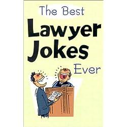 Best Lawyer Jokes Ever by Beth Tripmacher   LibraryThing