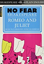 Romeo and Juliet (No Fear Shakespeare) by…