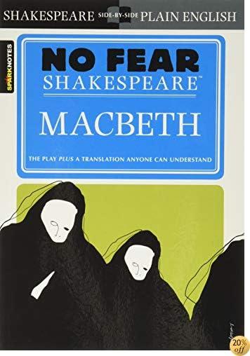 TMacbeth (No Fear Shakespeare)