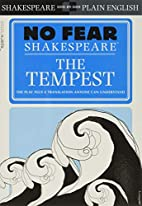 The Tempest (No Fear Shakespeare) by…