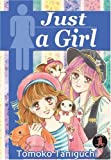 Taniguchi, Tomoko: Just a Girl 2