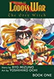 Mizuno, Ryo: Record Lodoss War Grey Witch 2: The Grey Witch