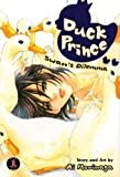 Morinaga, Ai: Duck Prince: Book5