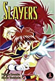Kanzaka, Hajime: Slayers Super-Explosive Demon Story 7: The Claire Bible